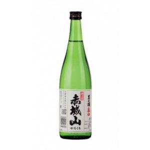 日本酒 赤城山 辛口本醸造 1800ml 群馬県 地酒|kimuraya