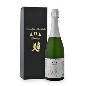 SAKE COMPETITION   2年連続 発泡清酒部門1位 獲得! 心地よい吟醸香、優しい口当...