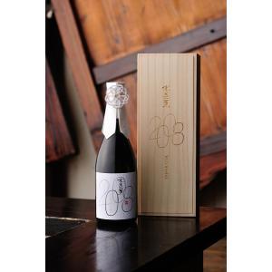 日本酒 水芭蕉 2006ヴィンテージ 720ml 群馬県 プレゼント kimuraya