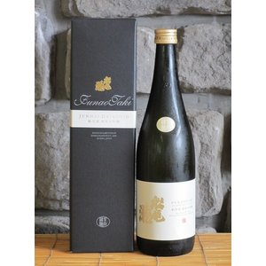 日本酒 船尾瀧 純米大吟醸 720ml 群馬県 地酒 |kimuraya