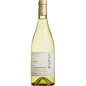 グレイスワイン シャルドネ 2015|kimuraya