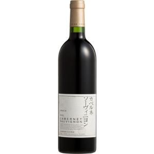 グレイスワイン カベルネソーヴィニヨン 2013|kimuraya
