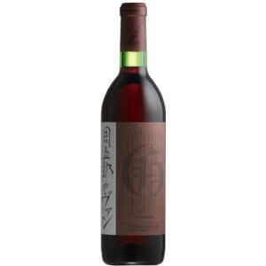 グレイスワイン 周五郎のヴァン 720ml|kimuraya