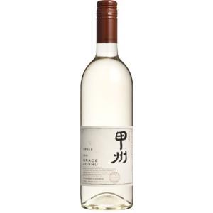 グレイスワイン グレイス甲州 2016|kimuraya