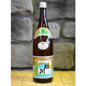 桂川 本醸造 1800ml|kimuraya