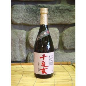 芋焼酎  紫芋仕込 千亀女 25度 720ml|kimuraya