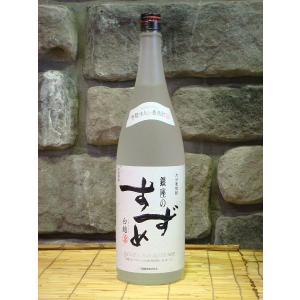 麦焼酎 銀座のすずめ 白麹 1800ml|kimuraya