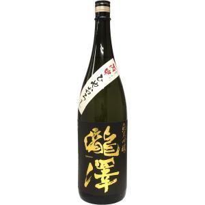 瀧澤 純米吟醸 丙申ひやおろし 1800ml 長野県 地酒 日本酒|kimuraya