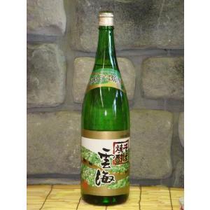【そば焼酎】雲海 1800ml|kimuraya