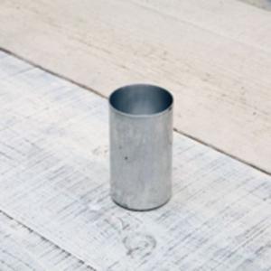 キャンドル制作用モールド 円筒形 9cm x 5cm kinaricandle
