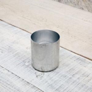 キャンドル制作用モールド 円筒形 9cm x 7.5cm kinaricandle