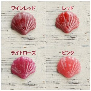 キャンドル用 顔料 全17色 10g|kinaricandle|02