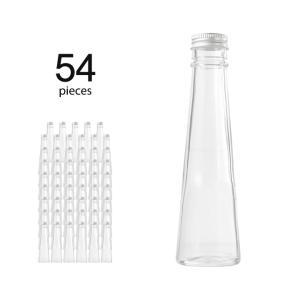 ハーバリウム瓶 コーン141ml 54個セット(取り寄せ)