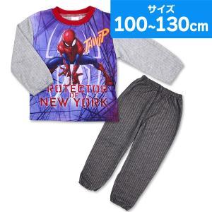 ef1f9931bb100c スパイダーマン パジャマ 子供の商品一覧 通販 - Yahoo!ショッピング