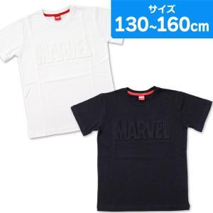 マーベル Tシャツ 半袖 ロゴT