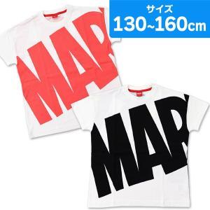 マーベル Tシャツ 半袖 ビッグロゴT