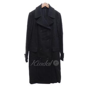 Theory 【2015A/W】ウールコート ブラック サイズ:S (京都店) 171106|kindal