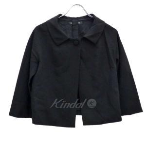 【SALE】 【30%OFF】 DRESSTERIOR 七分袖丈1ボタンジャケット&ミニスカートスーツ サイズ:38 (堅田店) kindal