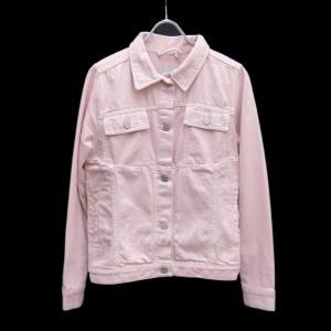 【SALE】 【30%OFF】 WAVEN オーバーサイズデニムジャケット バック刺繍 サイズ:S (堅田店)|kindal
