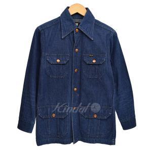 【SALE】 【30%OFF】 Wrangler デニム シャツジャケット サイズ:S (新潟亀田店) 【返品不可】|kindal