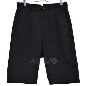 【SALE】 【20%OFF】 tricot COMME des GAR シンチバックサルエルショーツ 2010SS サイズ:M (新潟亀田店)|kindal