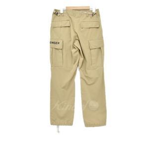 【SALE】 CHALLENGER 16SS カーゴパンツ 6PKT CARGO PANTS サイズ:S (アメリカ村店)|kindal|02