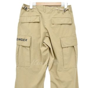 【SALE】 CHALLENGER 16SS カーゴパンツ 6PKT CARGO PANTS サイズ:S (アメリカ村店)|kindal|04