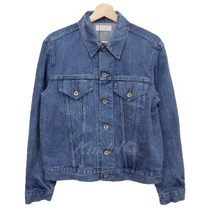 【SALE】 【30%OFF】 ROSSO URBAN RESEARCH Lilica OVER DENIM JACKET 2016SS ジージャン サイズ:FREE (奈良三条通り店)|kindal