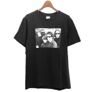 【3月5日値下】SUPREME 19AW「The Velvet Underground Tee」ベル...