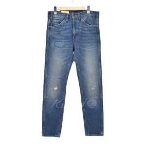 【SALE】 LEVIS VINTAGE CLOTHI 加工デニムパンツ 606 30605-006...