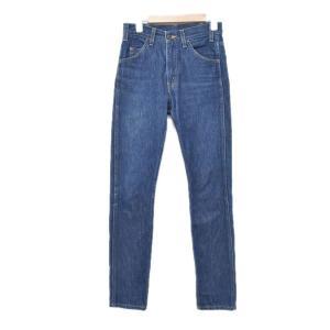 【SALE】 LEVIS VINTAGE CLOTHI デニムパンツ 65年モデル 606 米国製 ...