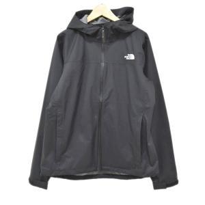 THE NORTH FACE Venture Jacket ベンチャージャケット NPW11536 ブラック サイズ:L (アメリカ村店) 19081|kindal