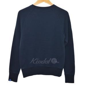 【SALE】 LOOPWHEELER スウェット サイズ:XS (堀江店)|kindal|04