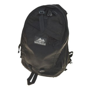 GREGORY ×BEAMS PLUS DAY PACKS OUTDOOR EQUIPMENT バックパック ブラック (堀江店) 190919|kindal