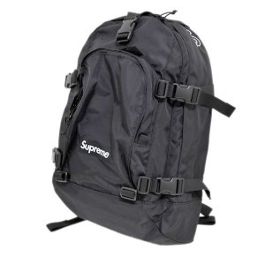 SUPREME 19AW Backpack バックパック ブラック (四ツ橋店) 191121 kindal