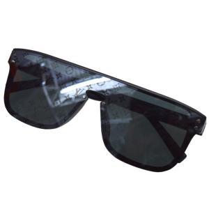 LOUIS VUITTON LV ワイメア サングラス ブラック サイズ:- (堀江店) 191116|kindal