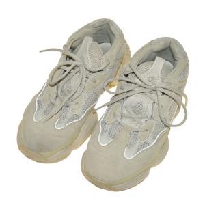 adidas originals by Kanye west YEEZY500 スニーカー ベージュ...
