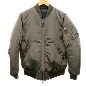 MONKEY TIME MA-1ジャケット カーキ サイズ:S (明石店) 191023|kindal
