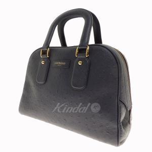 【SALE】 【20%OFF】 J&M Davidson オーストリッチハンドバッグ サイズ:- (茶屋町店)|kindal