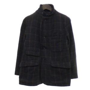 Engineered Garments LDT ウールジャケット グレー サイズ:XS (京都店) 191023|kindal