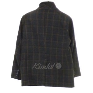 Engineered Garments LDT ウールジャケット グレー サイズ:XS (京都店) 191023|kindal|02