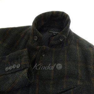 Engineered Garments LDT ウールジャケット グレー サイズ:XS (京都店) 191023|kindal|03