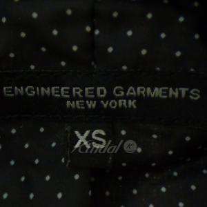 Engineered Garments LDT ウールジャケット グレー サイズ:XS (京都店) 191023|kindal|04