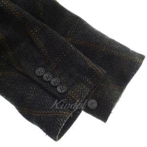 Engineered Garments LDT ウールジャケット グレー サイズ:XS (京都店) 191023|kindal|06