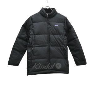 patagonia トレススリーワンパーカー インナーダウン 2018A/W ブラック サイズ:XL (堅田店) 190915 kindal