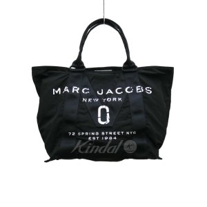 【SALE】 【20%OFF】 MARC JACOBS ニューロゴトートバッグ 2018A/W  (堅田店)|kindal