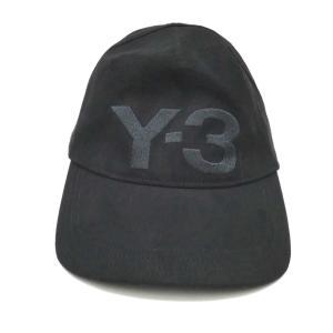 【SALE】 Y-3 ロゴCAP  (堅田店)|kindal