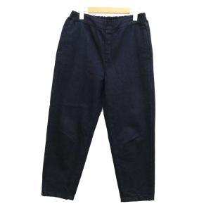 Ordinary fits イージーデニムパンツ インディゴ サイズ:0 (堅田店) 190719|kindal
