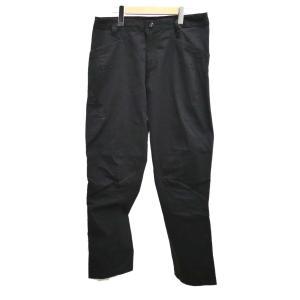 patagonia ストレッチパンツ ブラック サイズ:32 (堅田店) 190915 kindal