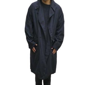 TEATORA Device Coat packable デバイスコート ネイビー (堅田店) 19...